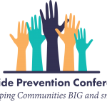 Suicide Prevention Conference logo