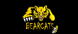 Orrick Senior High School Bearcats Logo